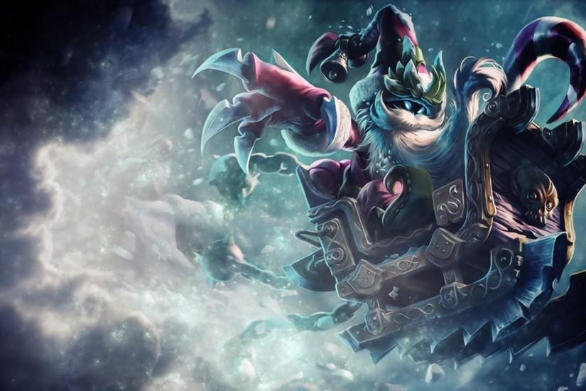 League of Legends LoL Wallpapers | Best Wallpapers
