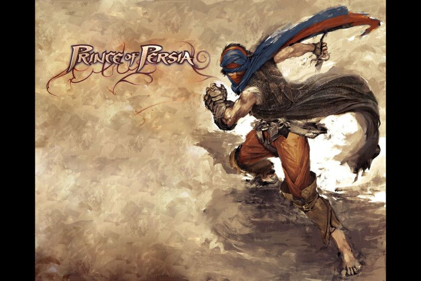 prince of persia the prince battle mode widescreen hd wallpaper