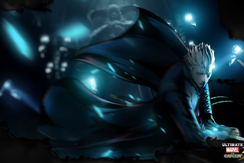 ... download Vergil (Devil May Cry) image