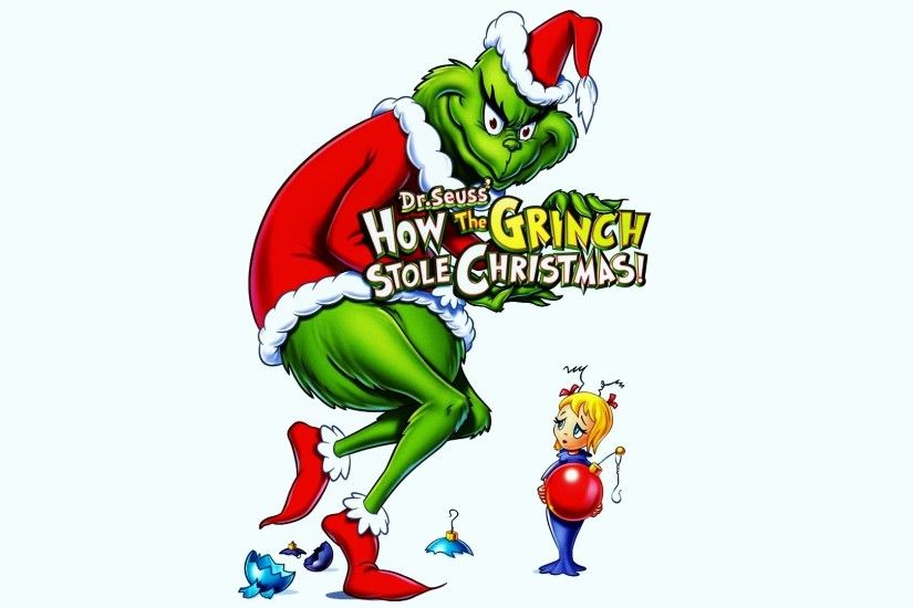 How the Ginch Stole Christmas the Musical | Dr. Seuss Wiki .