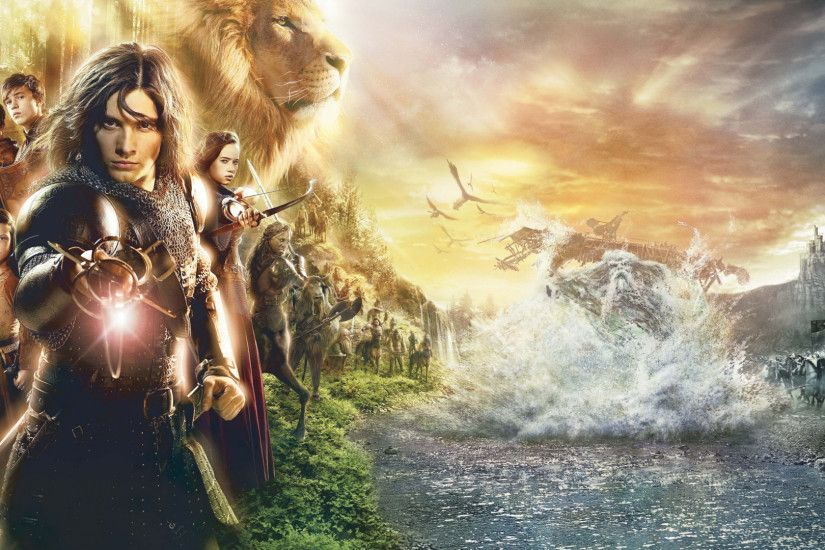 Nice wallpapers The Chronicles Of Narnia: Prince Caspian 1920x1080px