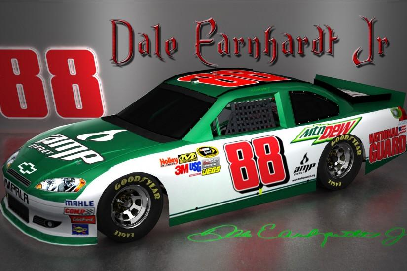 Wallpapers By Wicked Shadows: Dale Earnhardt Jr NASCAR Signature .