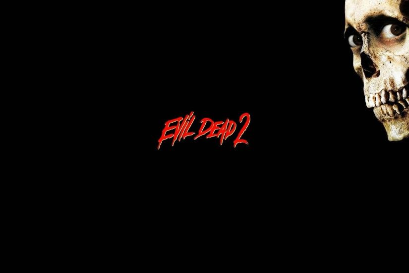hd wallpaper evil dead ii - evil dead ii category