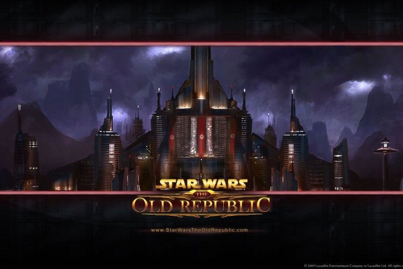 Swtor Backgrounds 1080p Design Ideas ~ Wallpapers Swtor Star Wars .