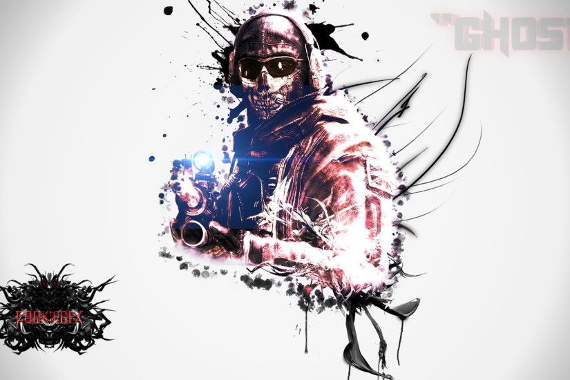 Call of duty ghost wallpaper wallpapertag - Call of duty ghost wallpaper hd iphone 5 ...