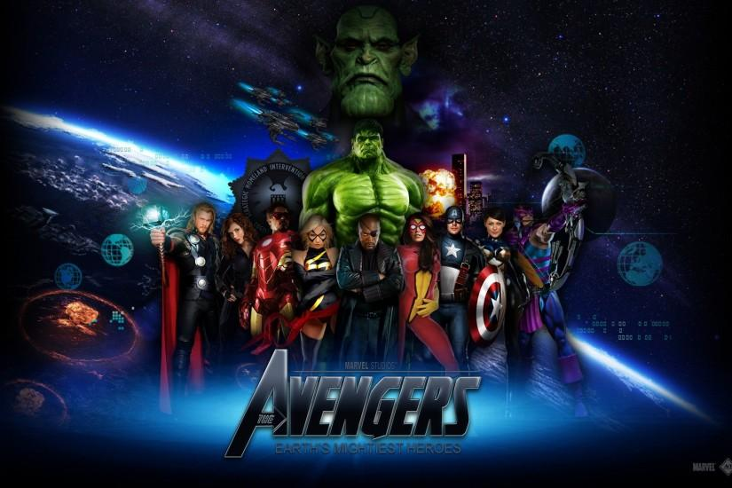 The+Avengers++HD+Movies+Wallpapers