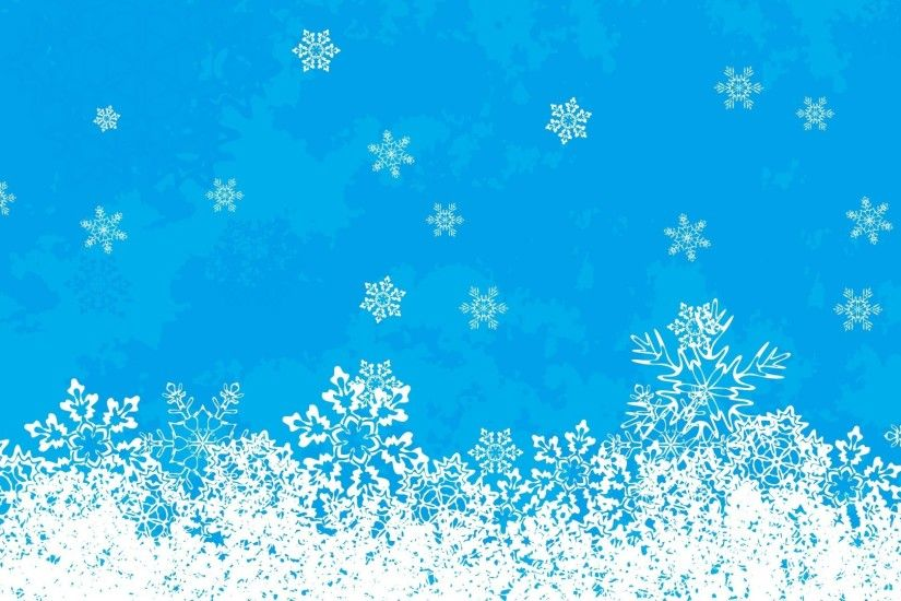 Preview wallpaper snowflake, patterns, background, bright, christmas  1920x1080
