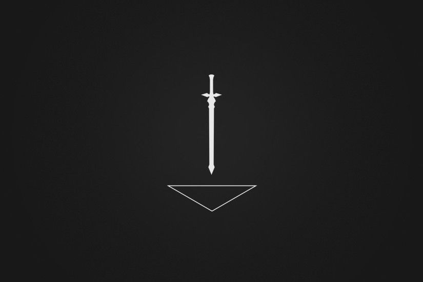 Black Sword Wallpaper ·① WallpaperTag