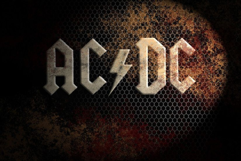 ... AC/DC HD Wallpaper 1920x1200