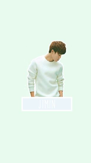 jimin wallpapers for anon