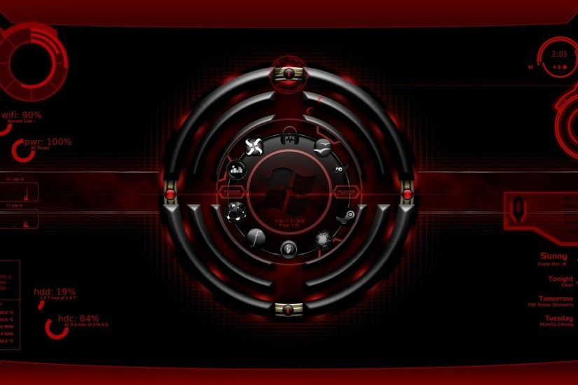 2560x1600 Red And Black Wallpaper 10 Hd Wallpaper