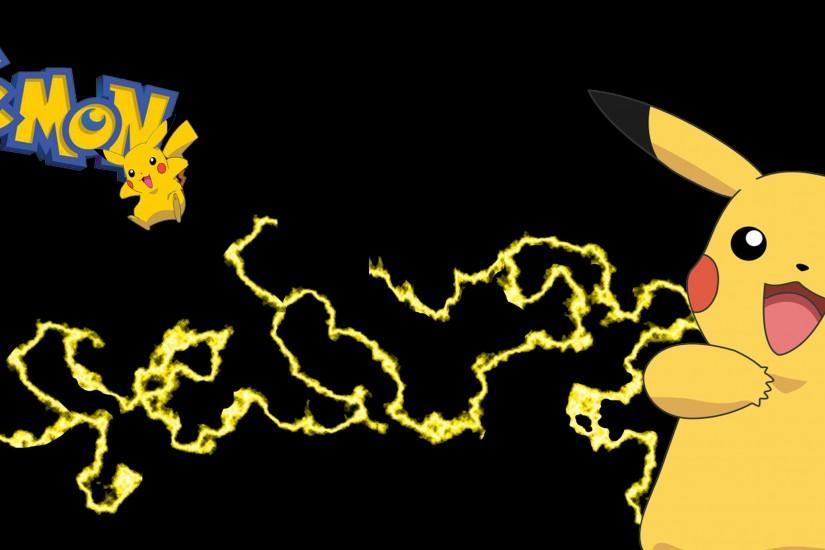 download free pikachu wallpaper 3600x1368