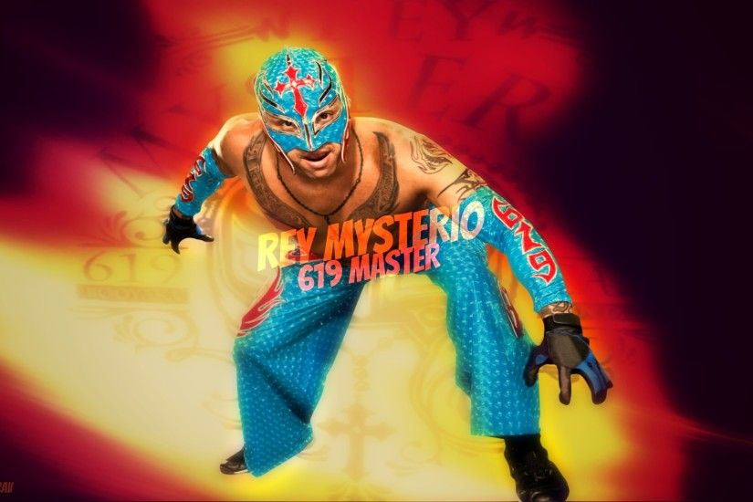 WWE images REY MYSTERIO WALLPAPER 2013 HD wallpaper photos (34734316)