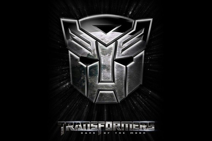 Autobots Logo Transformers Pictures HD Wallpaper