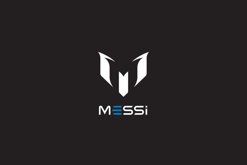 Messi logo Adidas wallpaper