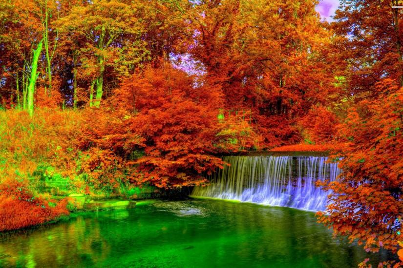 Autumn Wallpaper Beautiful N718