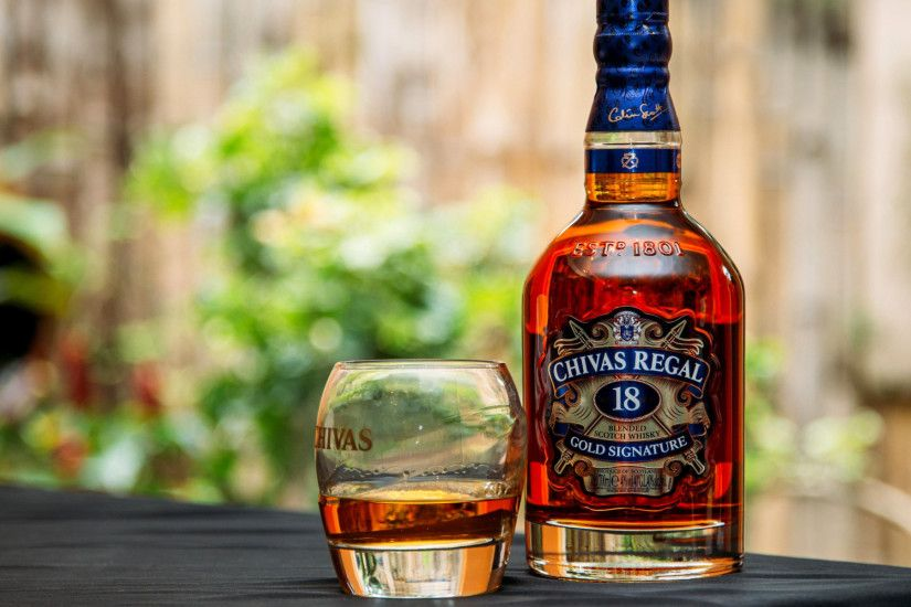 Chivas Regal HD Wide Wallpaper for Widescreen (52 Wallpapers)