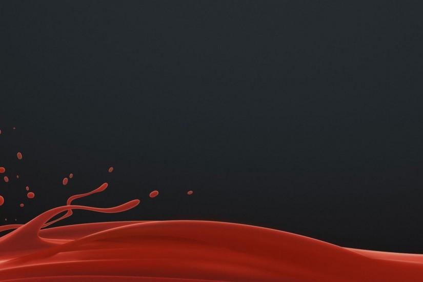 Black and Red Abstract HD Wallpaper 401 - Amazing Wallpaperz