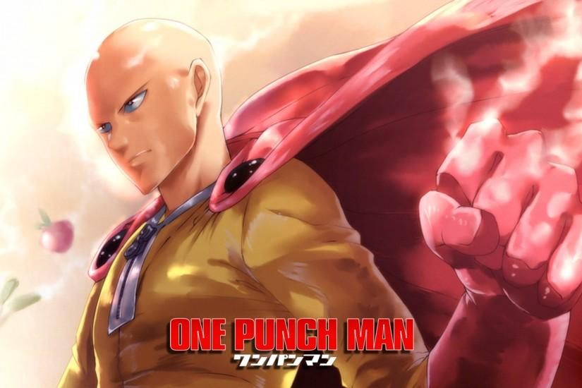 new one punch man wallpaper 1920x1200