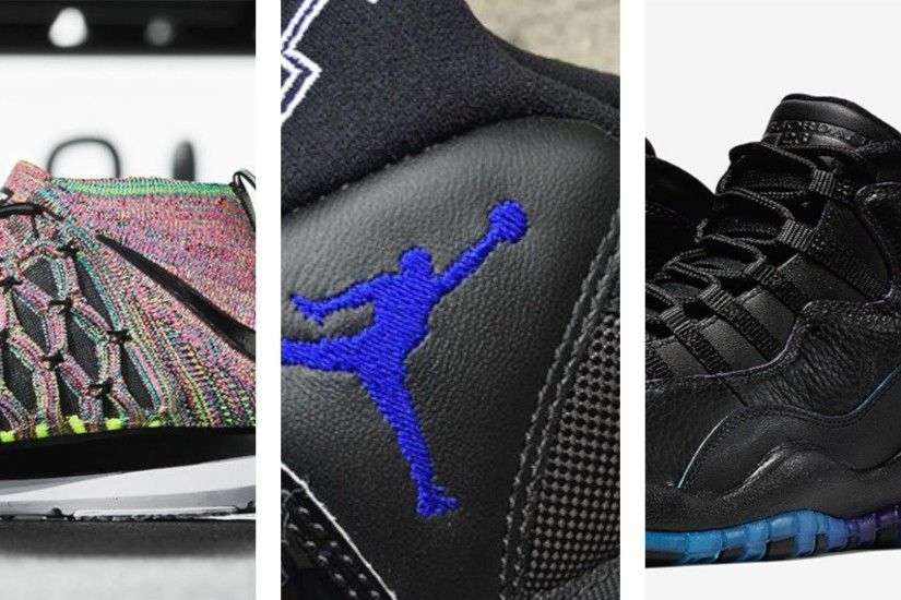 """Space Jam"" JORDAN 11, Olympic KD 9, SHANGHAI Jordan 10s and more on Today  in Sneaks"