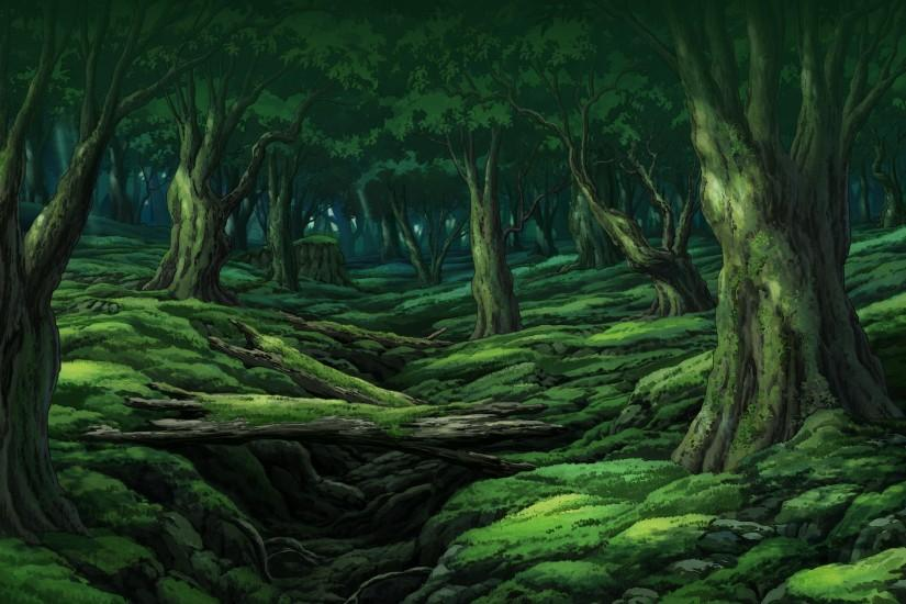 Forest of White Dreams | Nanatsu no Taizai Wiki | Fandom powered by Wikia