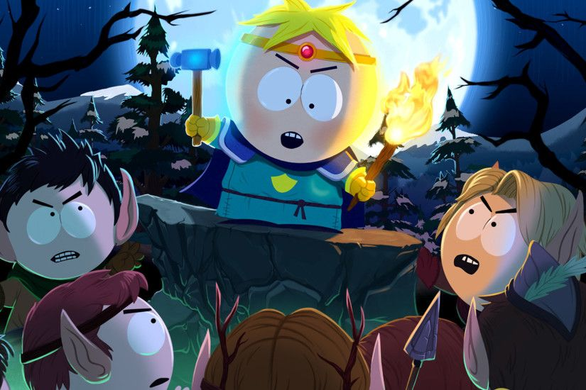 6 South Park: The Stick of Truth HD Wallpapers | Backgrounds - Wallpaper  Abyss