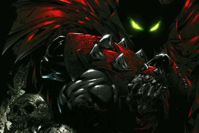 ... Live Spawn Wallpapers, JHQ82 Spawn Backgrounds ...