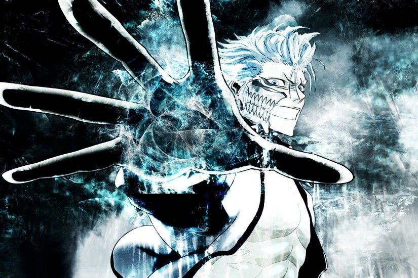 1920x1200 Grimmjow Wallpapers - Full HD wallpaper search