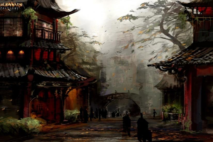Chinese Landscape Wallpaper 37 20 Chinese Wallpaper