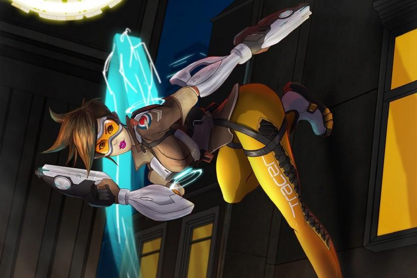 most popular tracer wallpaper 1920x1340 for xiaomi