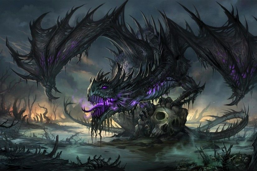 liam a dragon images The dragon of hell! :) HD wallpaper and background  photos