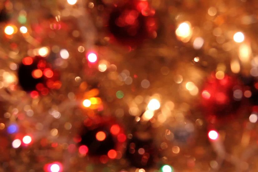 Abstract Christmas background with light effects Stock Video Footage -  Storyblocks Video