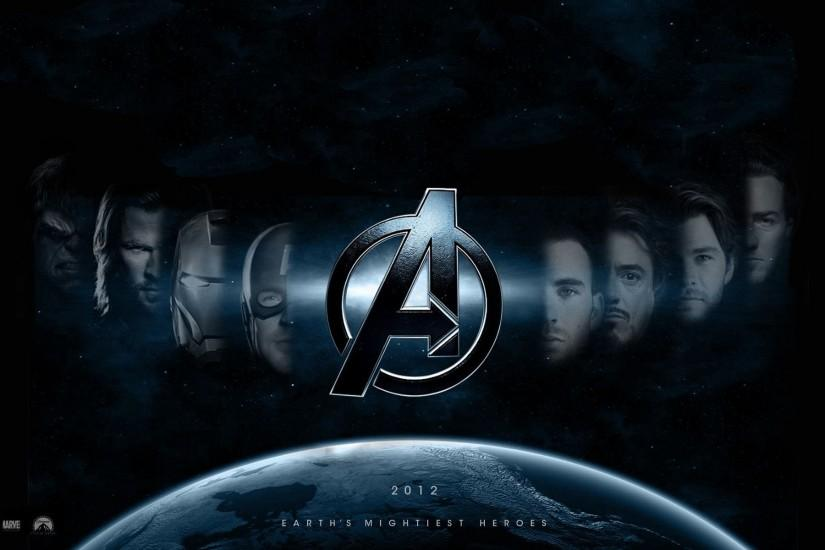 The Avengers 2012 Wallpapers | HD Wallpapers