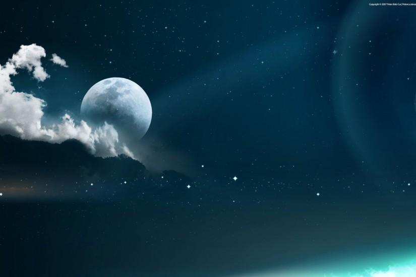 best space desktop backgrounds 2560x1600 for retina