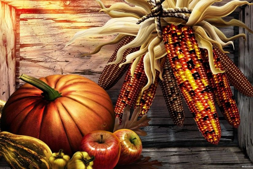 Thanksgiving Desktop Wallpapers (77 Wallpapers)