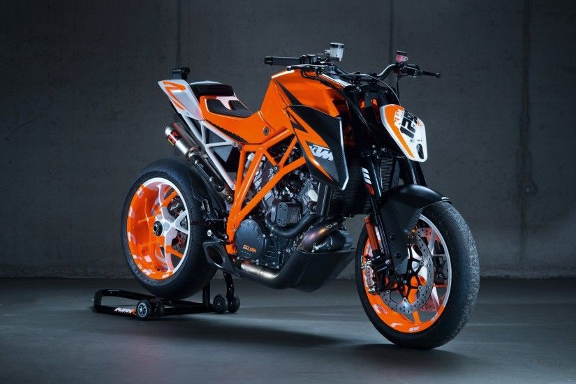 KTM Bike Wallpaper Pictures 10252