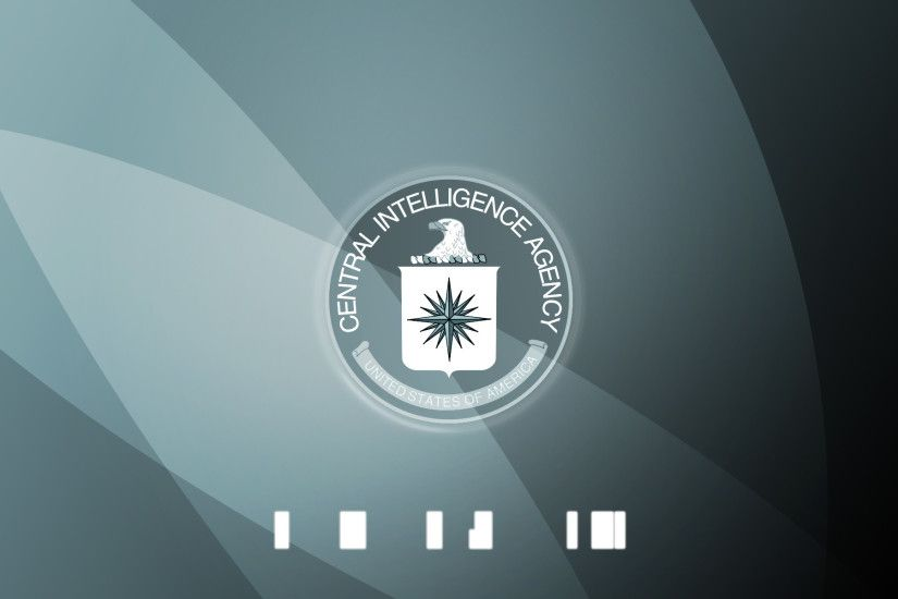 Misc - CIA Wallpaper