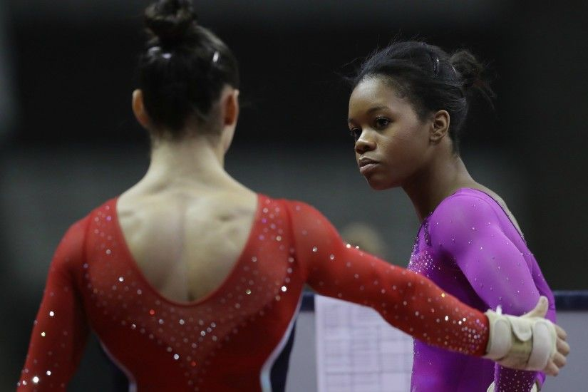 The return: Gabby Douglas, Aly Raisman have opportunity to rewrite history  | Athletics | Sporting News