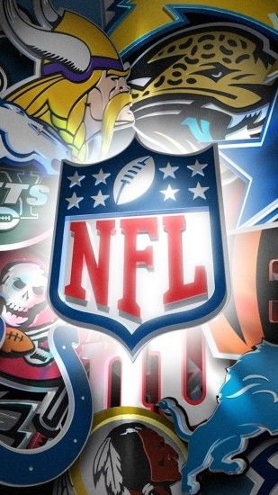 Cool NFL iPhone 7 Wallpaper | Best NFL Wallpapers