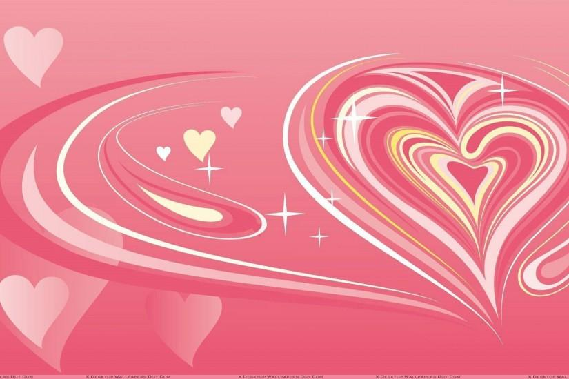 Pink Heart Wallpaper 8859 Hd Wallpapers in Love - Imagesci.com