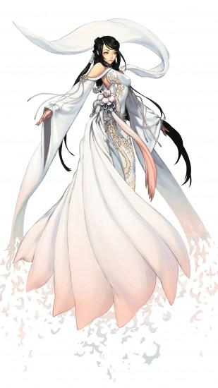 download blade and soul wallpaper 1080x1920 for phone