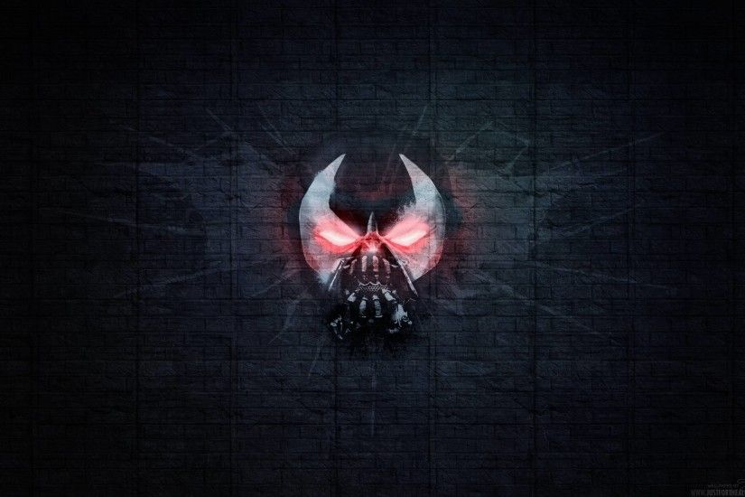 Bane Wallpapers - WallpaperPulse