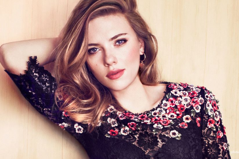 Free Hottest Hollywood Celebrities in 2014 Scarlett Johansson HD Wallpapers  - PlusZoom