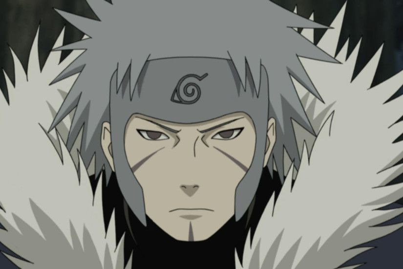 Re: So Minato is Tobirama's son after all?