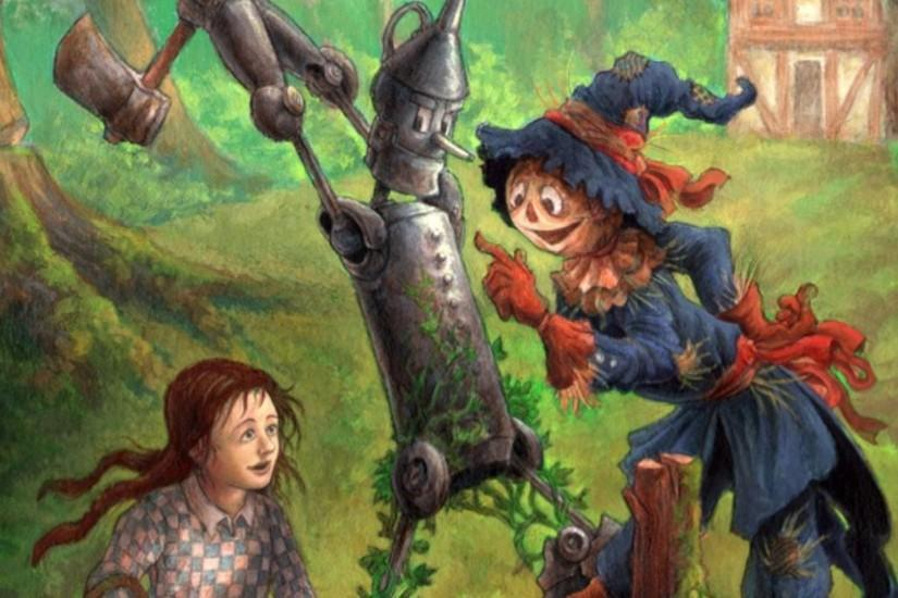 2 Wizard Of Oz Wallpapers | Wizard Of Oz Backgrounds