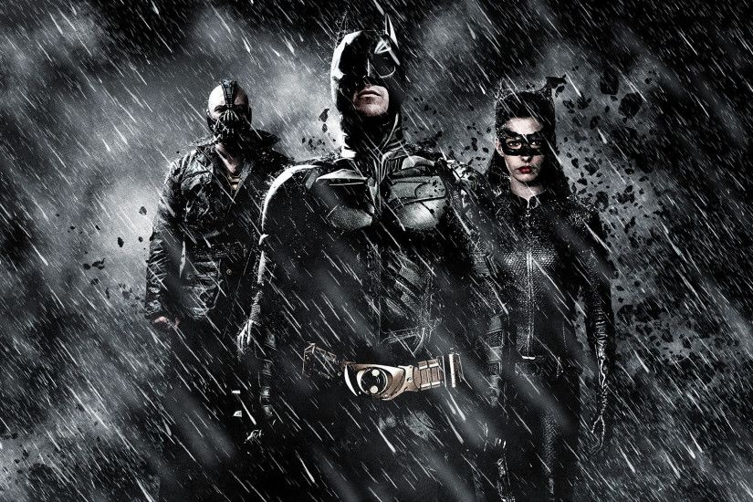 The Dark Knight Rises Movie Wallpapers | HD Wallpapers