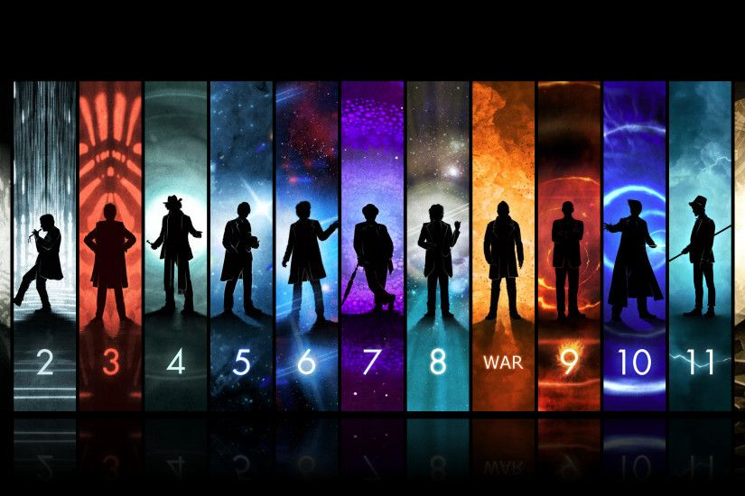 Doctor Who 13th Doctor Wallpaper Image Gallery - HCPR ...