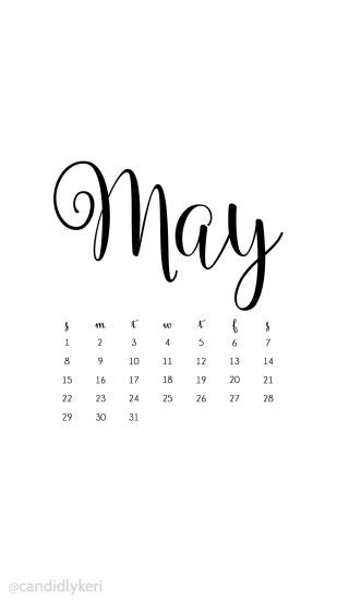 White-and-black-script-may-calendar-free-download-