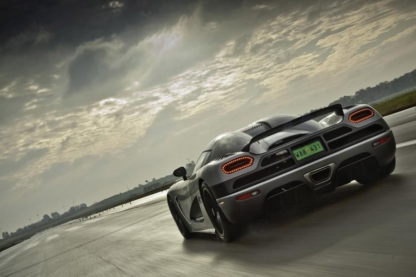 Koenigsegg Agera Wallpaper Muscle Car Pictures