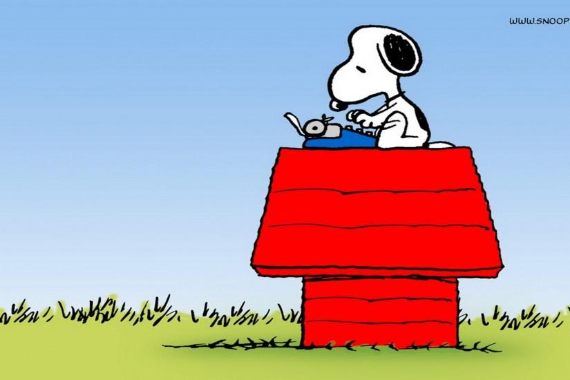widescreen snoopy wallpaper 1920x1080 for tablet